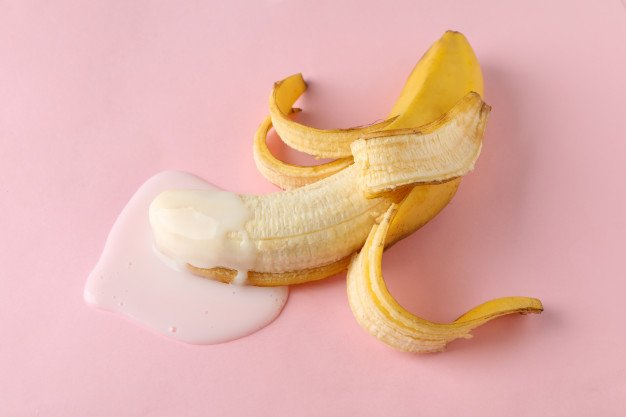 banana fallica