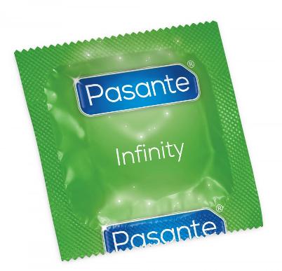 Pasante Delay Infinity