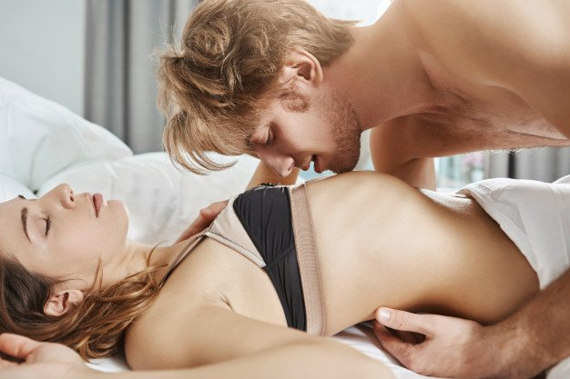 sesso giovani
